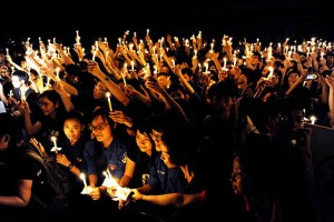 Vietnam Earth Hour